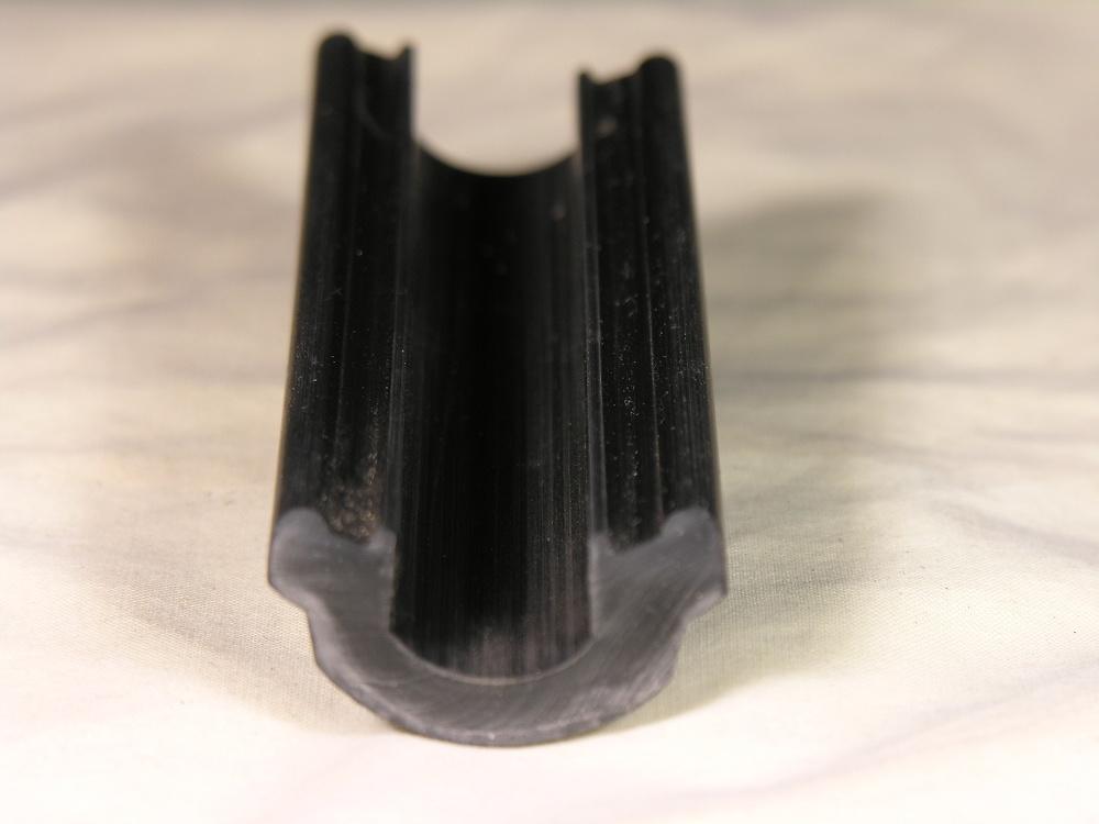 Tapa de Protección Universal (para perfil de base en aluminio)