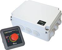 Accesorios Hélice Proa/Popa - Interruptor