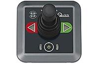 Accesorios Hélice Proa/Popa - Mando joystick