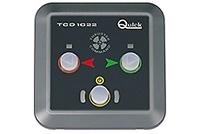 Accesorios Hélice Proa/Popa - Mando pulsadores