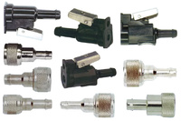 CONECTOR COMBUSTIBLE HEMBRA
