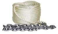 Cabo de Fondeo con cadena