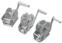 Cabrestantes manuales M350-R, M450-R y M900-R