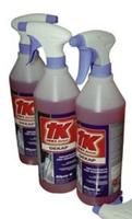 Detergente/Decapante para Auxiliares