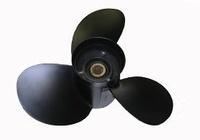 Hélices Amita-3 Aluminio Bravo 2